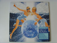 "12"" Vinyl Hedkandi Disco Heaven Ltd Edition"
