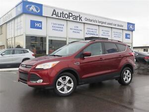 2014 Ford Escape SE| Heated Seats | Power Seat| Keyless Entry
