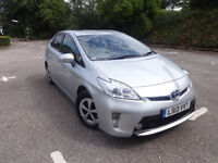 Toyota Prius T3 VVT-I 5dr Auto Electric Hybrid 0% FINANCE AVAILABLE