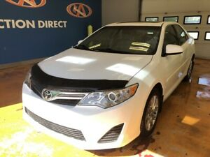 2014 Toyota Camry LE SUNROOF/ POWER GROUP/ REVERSE CAM/ SAT R...