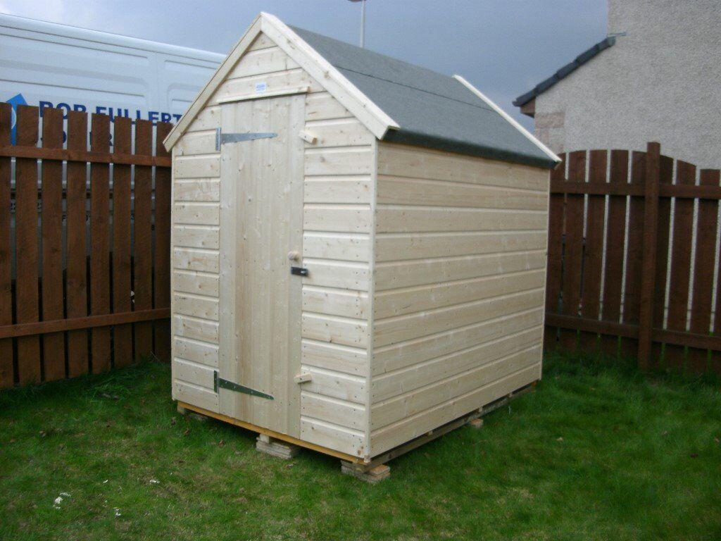 garden sheds kintore garden shed in kintore aberdeenshire gumtree