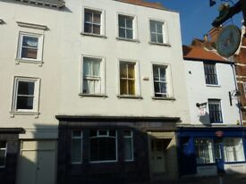 ONE BED FLAT - HULL OLD TOWN - ALL BILLS INCLUDED £100 pw