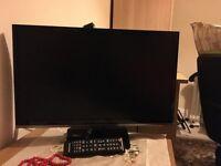 Samsung 22inch full HD LED tv