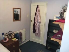 Small Room, Spacious Christian Ladies' Houseshare