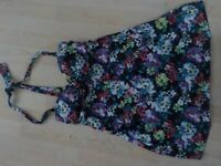 BNWOT - Ladies Swimsuit from Peacocks Size 14-16 - Collect PE27