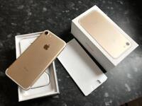 Apple iPhone 7 Gold 32GB Unlocked