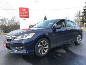 2016 Honda Accord Sedan EX-L Kitchener / Waterloo Kitchener Area image 2