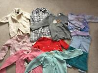 3-4 yrs girls clothes