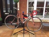 Cube Agree GTC Pro Road Bike, Size Medium