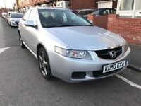 Honda Accord 2004 2.0 Petrol Automatic