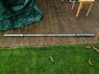 Bodymax 700kg/1500lbs 7ft olympic barbell- 20kg