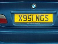 bmwcoupe,automatic, drives nice and smooth,new mot