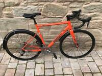 """BMC GF02 disc 105 56"""" cyclocross/gravel"""