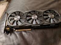 Zotac NVIDIA GeForce GTX 980Ti 6GB