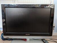 Phillips 26-inch HD Ready LCD TV