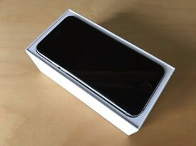 iPhone 6, Space Gray, 64GB, Unlocked, Excellent Condition