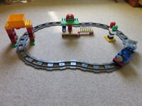 Thomas Duplo Lego Bundle