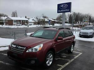 2013 Subaru OUTBACK TOURING 3.6R TOIT OUVRANT