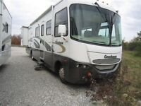 2002 Coachmen Aurora Gold 3610