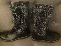 BNWT Tommy Hilfiger Boots (UK 6.5/EU 40)