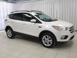 2018 Ford Escape EXPERIENCE IT FOR YOURSELF!! SEL ECOBOOST 4WD S