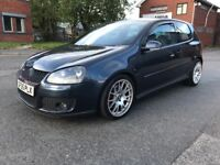 2005 VOLKSWAGEN GOLF GTI DSG 12 MONTHS MOT FULL SERVICE HISTORY K04 TURBO AMAZING LITTLE CAR