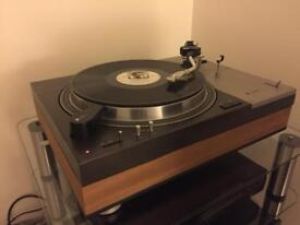 Technics sl1100 1970's broadcast Turntable