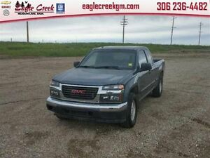 2007 GMC Canyon -
