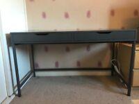 Ikea ALEX Desk - Grey