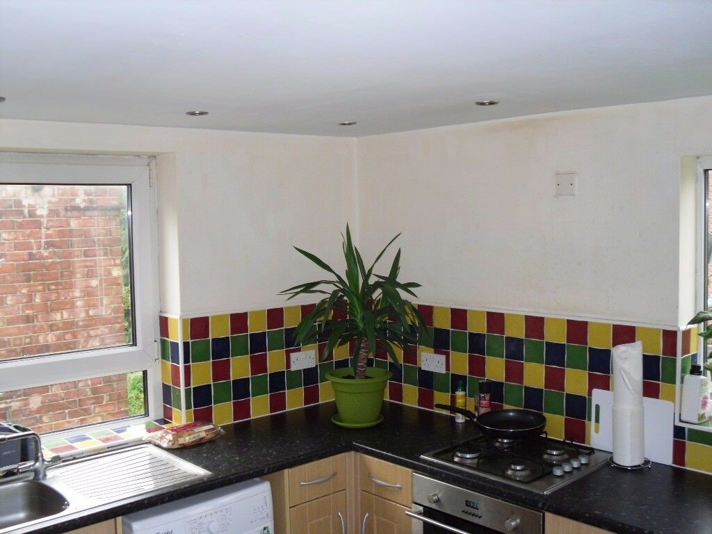 Double room Heaton all bills indluded