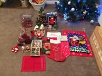 LOTS of Christmas bits for sale!