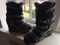 Women's Nordica Ski Boots