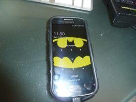 Samsung Galaxy S4 mini GT-I9195 - 8GB - Black Mist (Unlocked) 02 Smartphone