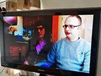 Samsung LCD TV 40''