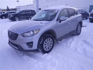 2016 Mazda CX-5 GX AWD | Auto | AC | Cruise | USB | PM | PW | PL