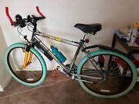 Mach2 Virage Bike