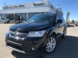 2017 Dodge Journey GT- AWD, LEATHER HEATED SEATS