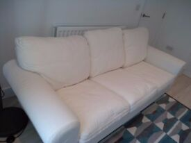 Ektorp (IKEA) 3 seater sofa