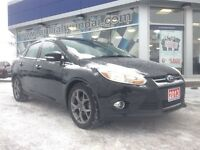 2013 Ford Focus SE-ALL IN PRICING-$105 BIWEEKLY+HST/LICENSING