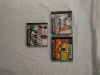 PS 1 Games FIFA 2000 FIFA 2002 This is Footbal