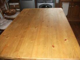 FARM HUOSE TABLE