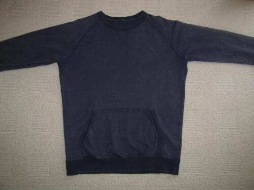 Gr. XL Herren Sweatshirt dunkelblau Känguru-Tasche in Nordrhein ... 62f1e5c0a6