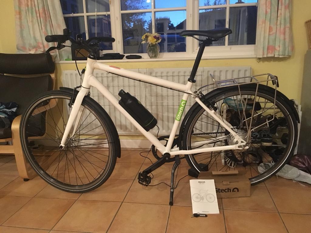 7694189e6ee Gtech eBike Sport electric bike | in East Horsley, Surrey | Gumtree