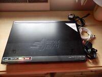 LG RHT599 digital TV recorder with 500Gb hard drive and DVD burner
