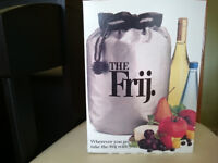 Brand New Boxed The Frij Cooler Bag