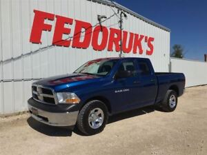 2011 Ram 1500 SLT**97% Customer Referral Rate**
