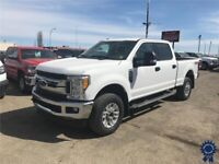 2017 Ford F-250SD XLT FX4 Crew Cab 4X4 w/6.8' Box, 6.2L V8 Gas Edmonton Edmonton Area Preview