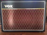 Vox AC15 C1 Valve Amp - As New
