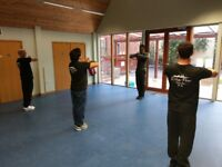Wing Chun Kung Fu Classes