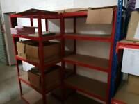Pallet Racking & Shelving (warehouse clearance)